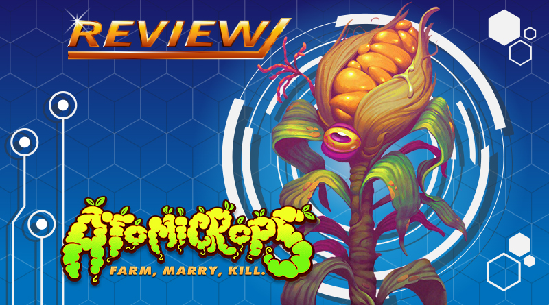 Review | Atomicrops