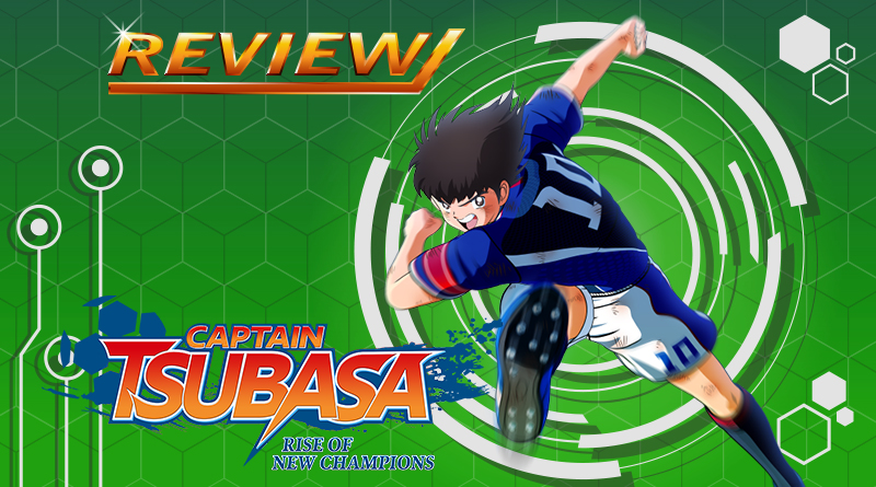 [Review] Captain Tsubasa: Rise of New Champions