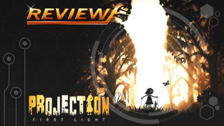 [Review] Projection: First Light