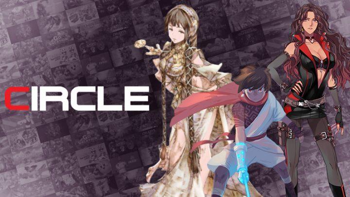 CIRCLE Entertainment Autumn Sale – Aproveite até 85% de desconto na eShop em jogos como Mercenaries Wings: The False Phoenix, WILL: A Wonderful World, Incredible Mandy e mais