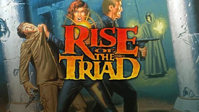 3D Realms anuncia Rise of the Triad Remastered para o Nintendo Switch