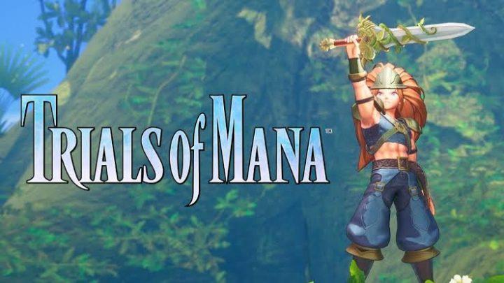 """Trials of Mana receberá nova atualização em 14 de outubro, inclui as configurações de dificuldades """"Very Hard"""" e """"No Future"""", novos recursos, e mais"""
