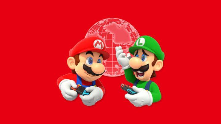 Nintendo Switch Online ultrapassa 26 milhões de assinaturas, mais de 200 milhões de Nintendo Accounts existentes pelo mundo