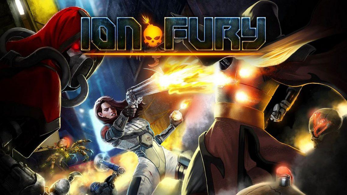 Jogo de tiro em primeira pessoa Ion Fury ganhará expansão em 2021; Teaser trailer