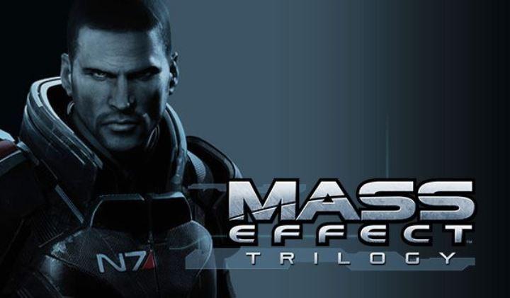 Varejista de Portugal lista Mass Effect Trilogy para o Nintendo Switch