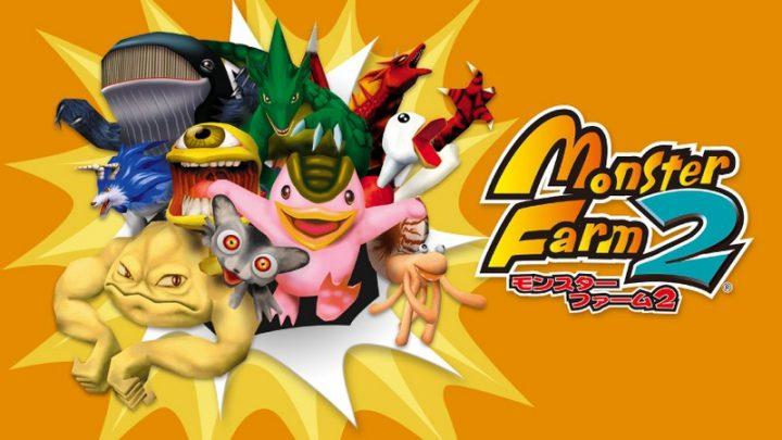 Monster Rancher 2 – 50 diferenças em relação ao port de Switch com o original de PlayStation