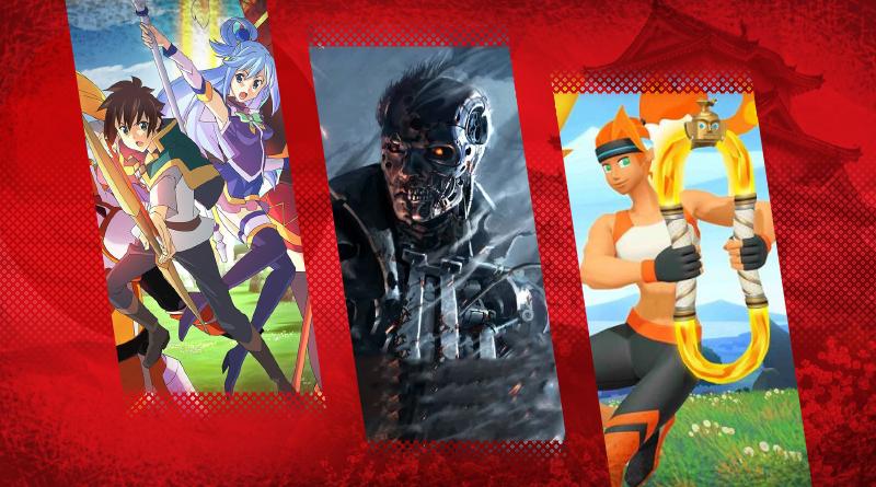 Famistu: Top 30 jogos mais vendidos no Japão entre os dias 23 e 30 de agosto