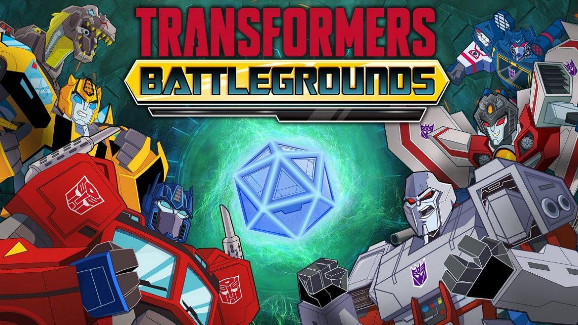 Tamanho do arquivo para futuros títulos de Switch – Transformers: Battlegrounds, G.I. Joe: Operation Blackout, Postal Redux, e mais