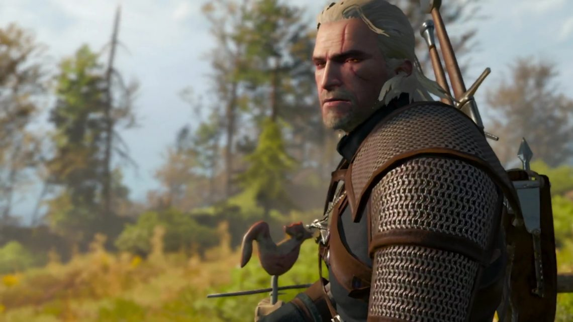"""Piotr Nielubowicz, da CD Projekt Red, diz que The Witcher 3: Wild Hunt obteve """"excelentes vendas"""" no Nintendo Switch"""