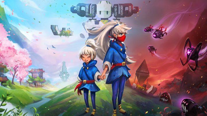 Blowfish Studios lançará o jogo de puzzle e plataforma YesterMorrow no Nintendo Switch