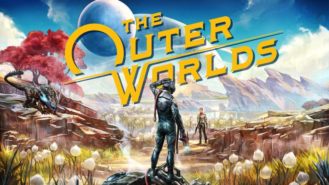 """The Outer Worlds para o Nintendo Switch receberá atualização com """"melhorias de qualidade de vida"""" ainda neste mês de outubro"""