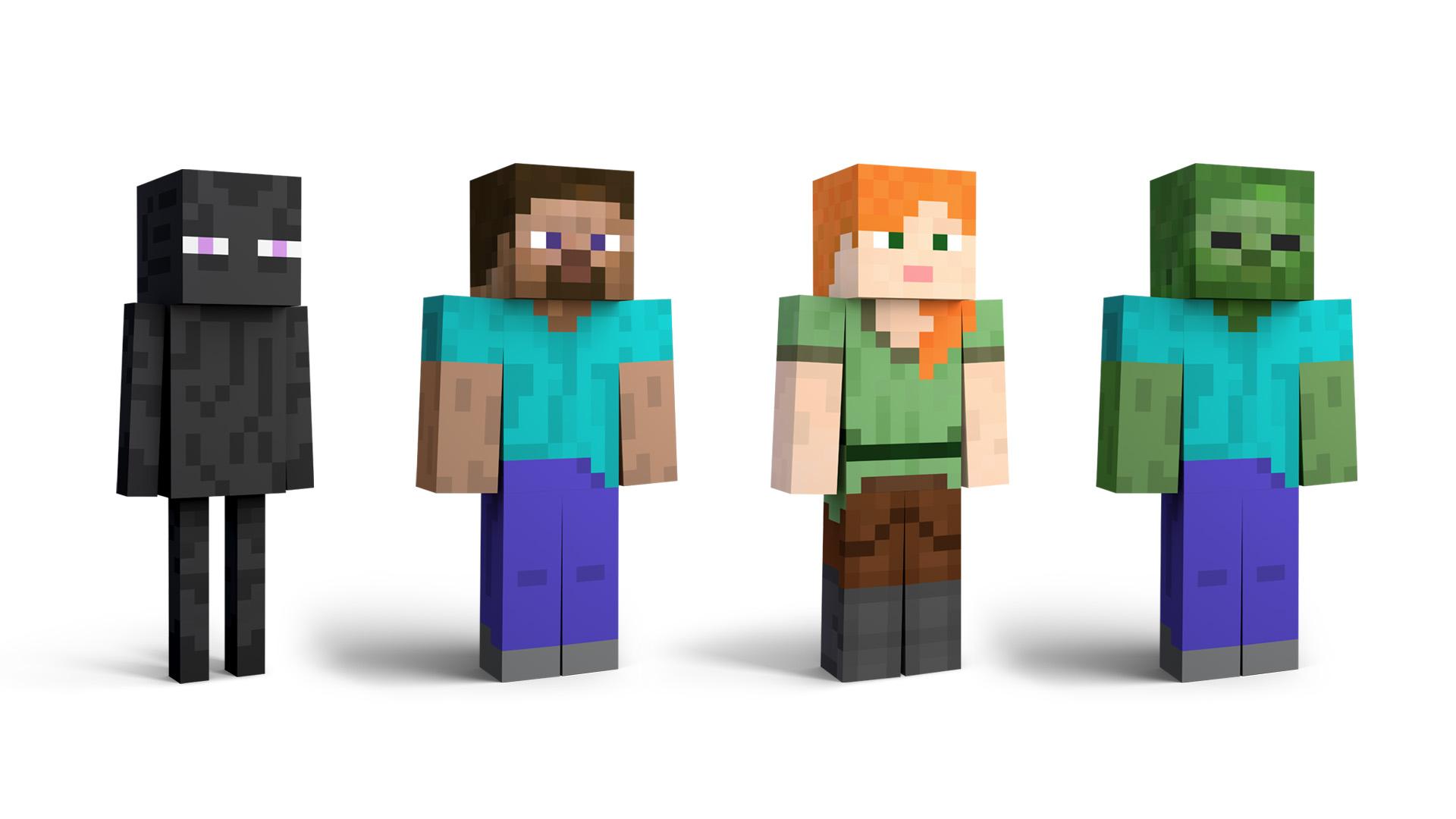 Super Smash Bros. Ultimate  Steve de Minecraft é revelado como