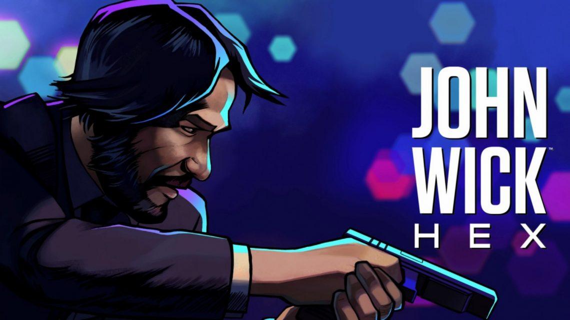 Good Shepherd Entertainment anuncia o jogo de ação tático John Wick Hex para o Nintendo Switch