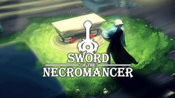 RPG de ação Dungeon Crawler Sword of the Necromancer chega em dezembro no Nintendo Switch; Novo trailer