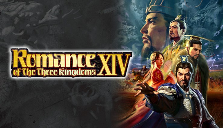 Romance of the Three Kingdoms XIV: Diplomacy and Strategy Expansion Pack Bundle ganha primeiro trailer