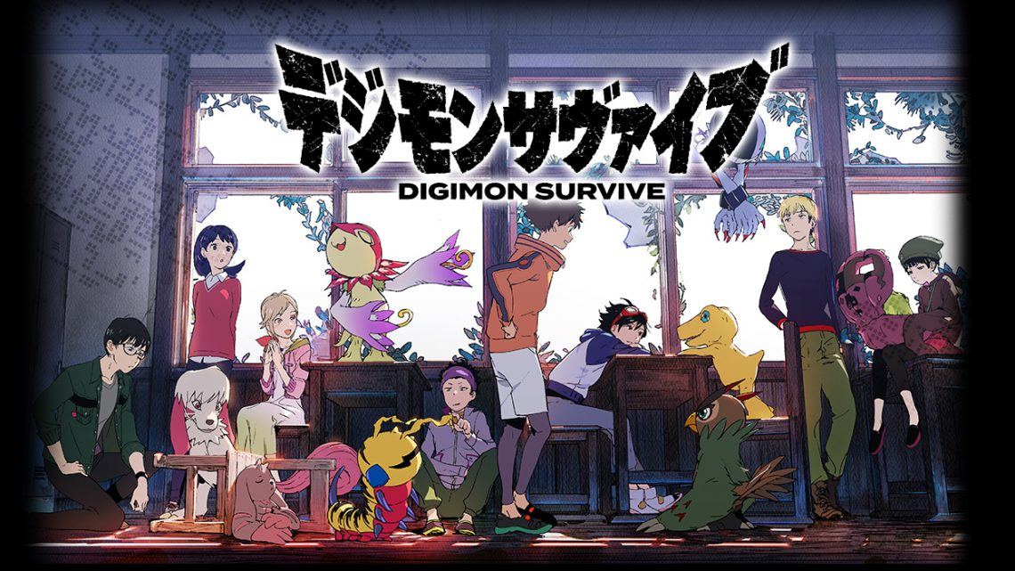 """Digimon Survive é adiado para 2021, produtor Kazumasa """"Habumon"""" Habu emite comunicado sobre o atraso"""