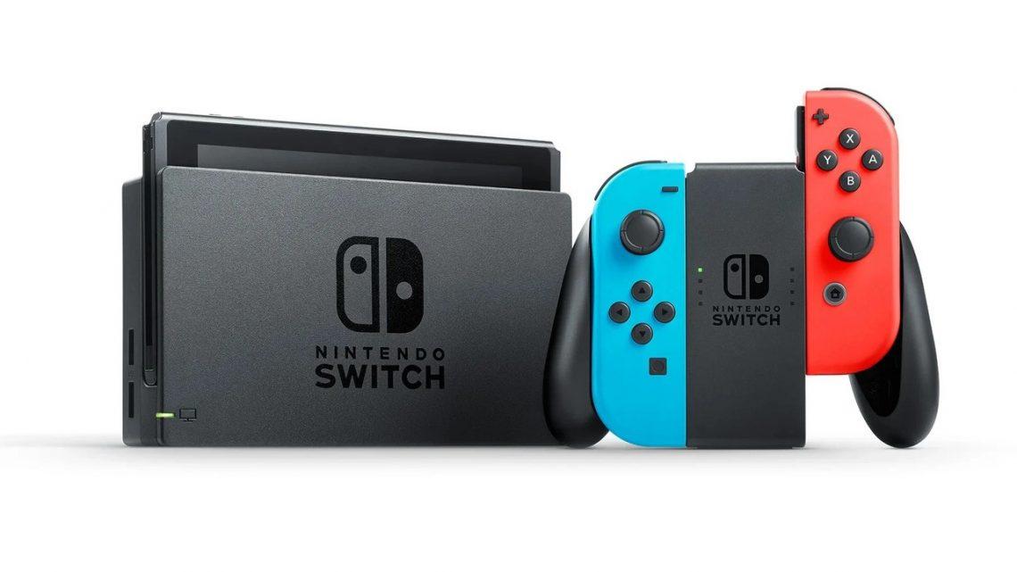 NPD: Nintendo Switch foi o console mais vendido em setembro nos EUA, tanto em dólares quanto em vendas por unidade; Continua sendo o hardware mais vendido do ano