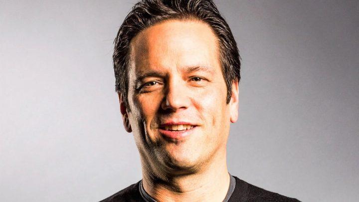 """Chefe da divisão Xbox, Phil Spencer, diz que não """"parece sustentável"""" portar jogos do Xbox no Nintendo Switch"""