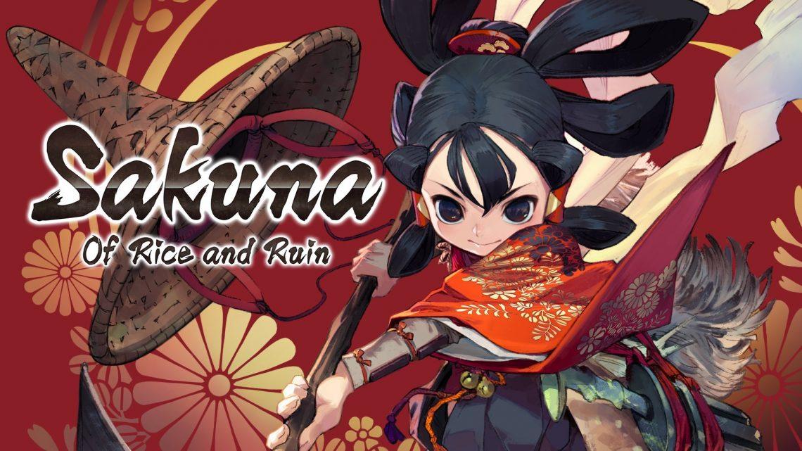 Tamanho do arquivo para futuros títulos de Switch – Sakuna: Of Rice and Ruin, Sniper Elite 4, Bakugan: Champions of Vestroia, e mais