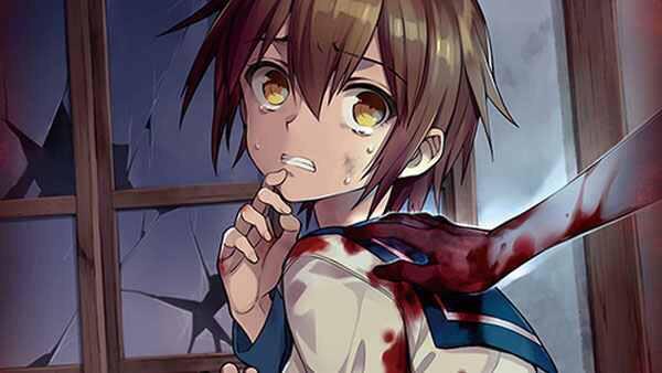 Corpse Party Blood covered: …Repeated fear, remake do título original de PSP, está a caminho do Nintendo Switch