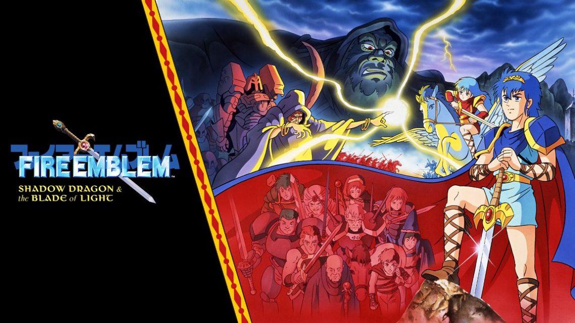 Tamanho do arquivo para futuros títulos de Switch – Fire Emblem: Shadow Dragon & the Blade of Light, Dungreed, Fantasy Tavern Sextet: Vol.1 New World Days, e mais