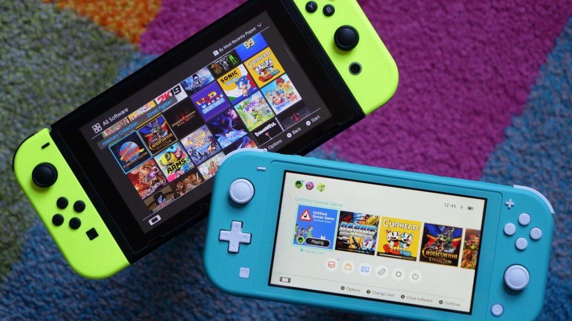 Economic Daily News: Relatório afirma que novo modelo do Nintendo Switch chegará no início de 2021