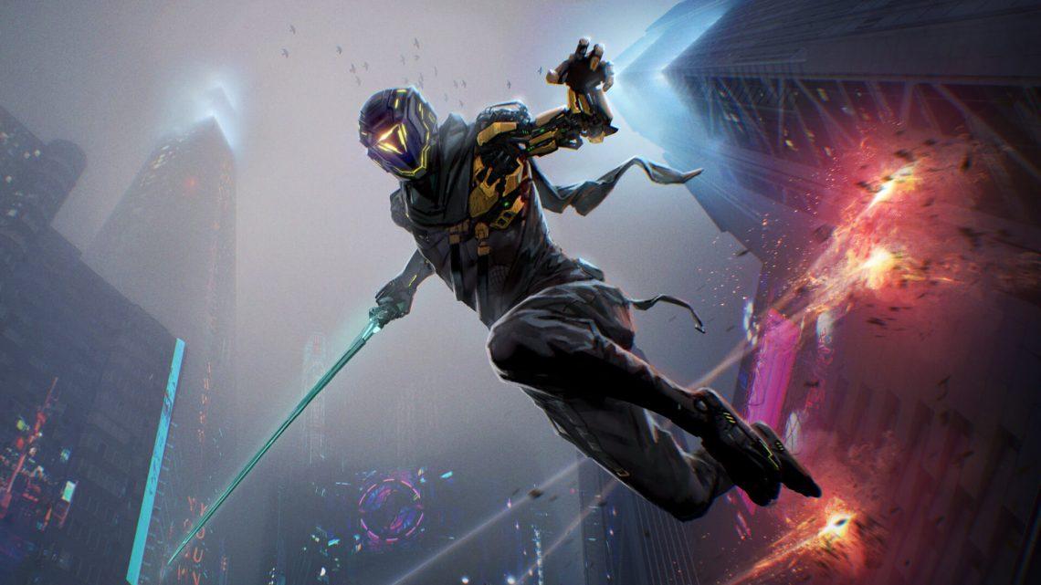Versão para o Nintendo Switch de Ghostrunner é adiada para novembro
