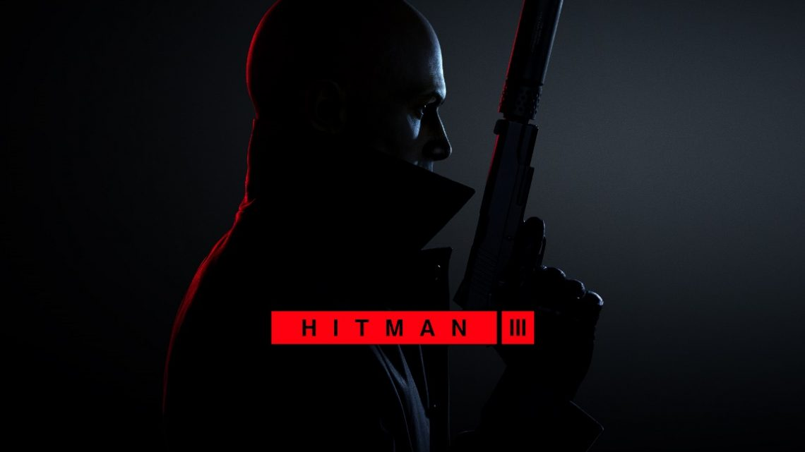 IO Interactive anuncia Hitman III – Cloud Version para o Nintendo Switch