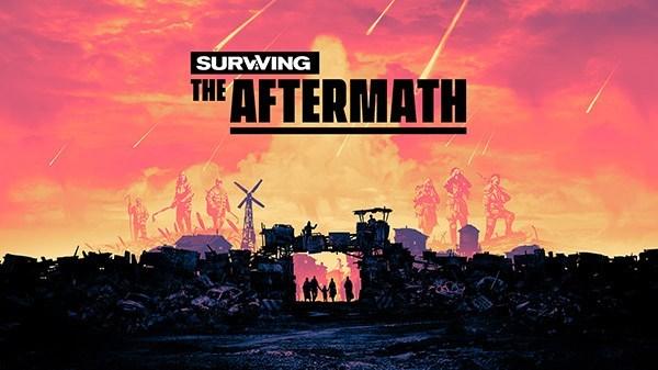 Paradox Interactive anuncia o jogo de simulação e estratégia Surviving the Aftermath para o Nintendo Switch