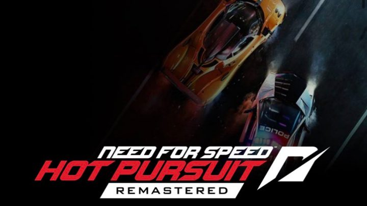 EA anuncia Need for Speed: Hot Pursuit Remastered para o Nintendo Switch