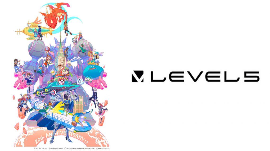 GamesIndustry: Level-5 aparentemente encerrou suas operações na América do Norte, localizações futuras podem estar em risco