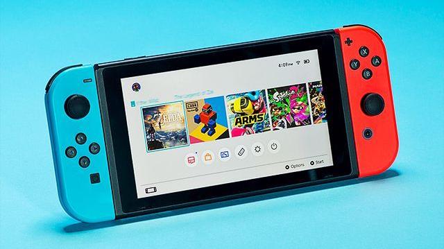 Analista da NPD, Mat Piscatella, prevê que o Nintendo Switch será o console mais vendido neste fim de ano nos EUA