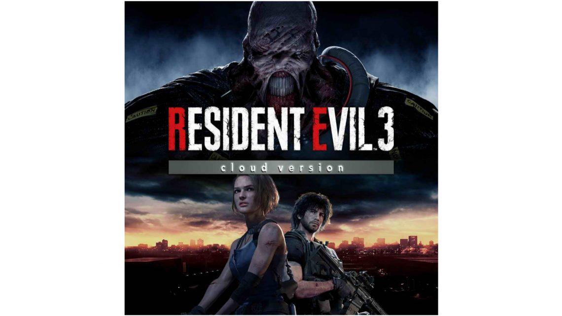 Resident Evil 3 – Cloud Version para o Nintendo Switch é encontrado por dataminers em site de Control Ultimate Edition – Cloud Version