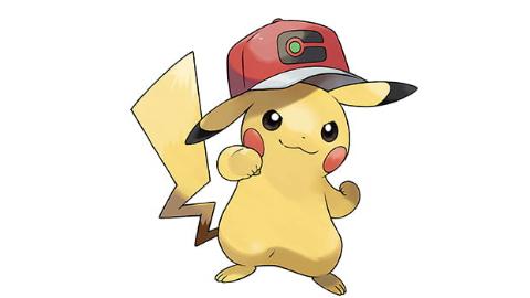Pokémon Sword/Shield | Distribuição do Pikachu com boné Mundial já está disponível