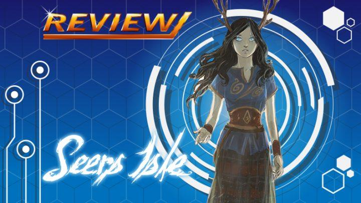 [Review] Seers Isle