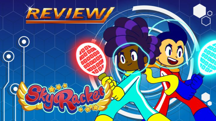 [Review] Sky Racket