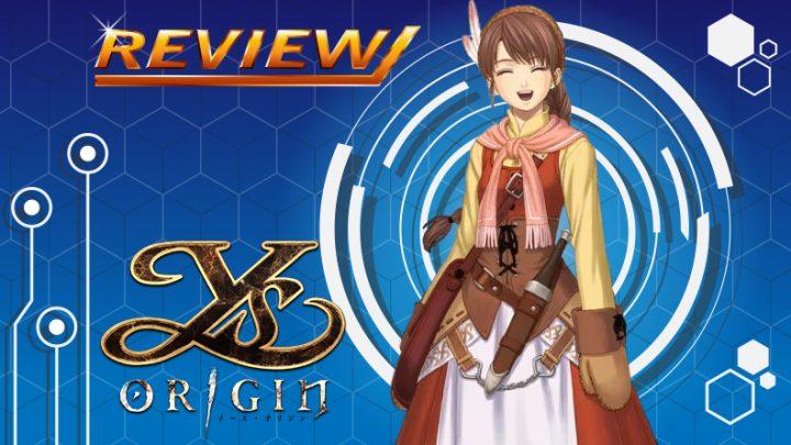 Review | Ys Origin
