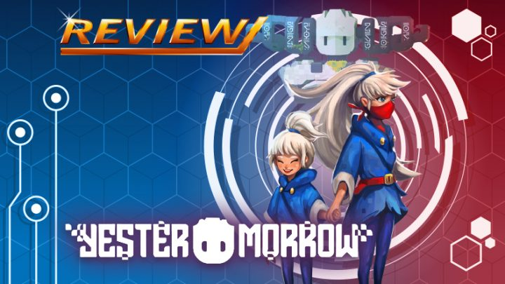 Review | YesterMorrow