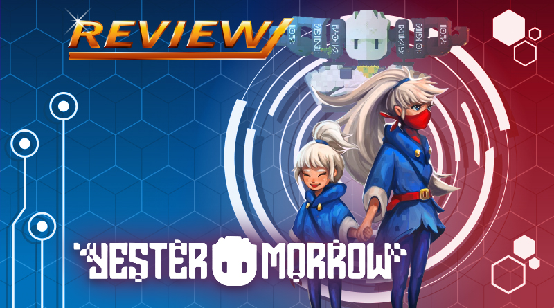 [Review] YesterMorrow