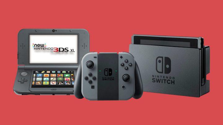 Curiosidade: Conheça 10 jogos de Nintendo 3DS com port para o Nintendo Switch | #SwitchDicas