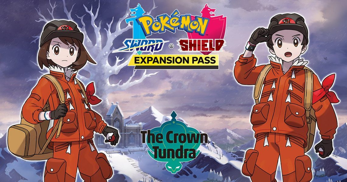 Pokémon Sword/Shield | Novos detalhes da DLC The Crown Tundra, 100% de chance de capturar um lendário em Dynamax Adventures, e mais