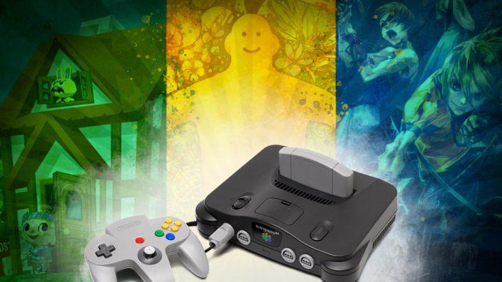 10 jogos que você provavelmente não sabia que existia no Nintendo 64