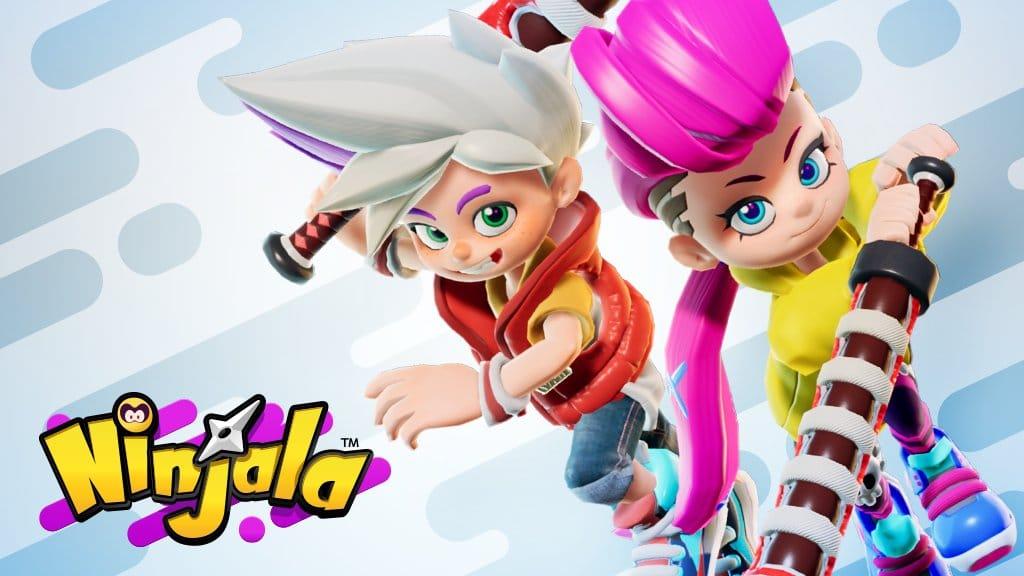 Ninjala | CEO da GungHo Online Entertainment diz estar aberto em colaborações com a Nintendo
