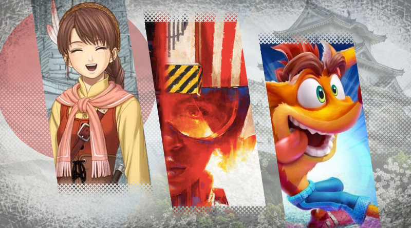 Famistu: Top 30 jogos mais vendidos no Japão entre os dias 28 de setembro e 04 de outubro