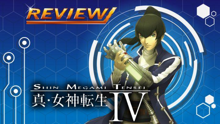 [Review] Shin Megami Tensei IV