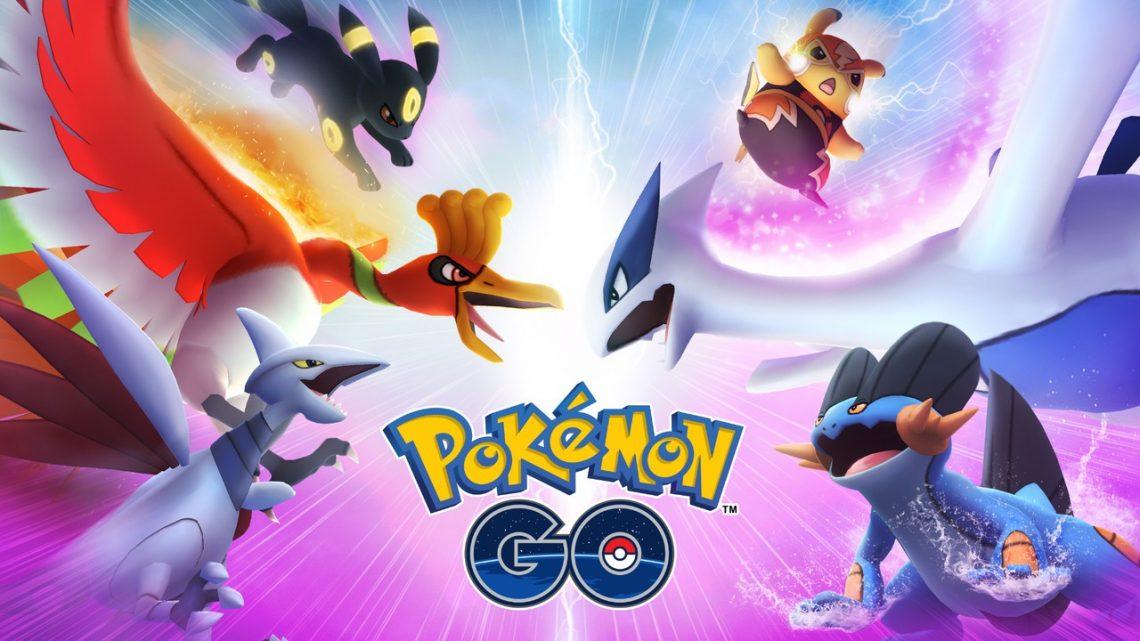 Pokémon GO gerou mais de US $ 1 bilhão em receita em 2020, tornando o maior ano desde o seu lançamento