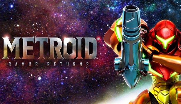 Site da Nintendo teria vazado existência de um port de Metroid: Samus Returns para o Nintendo Switch?