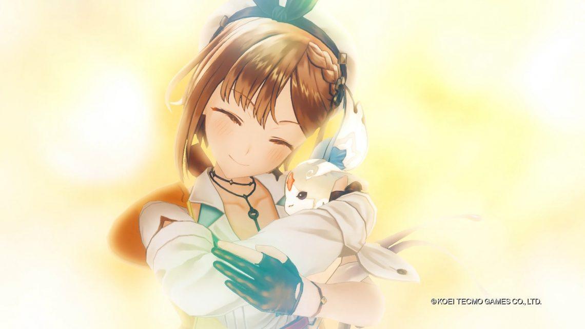 Atelier Ryza 2: Lost Legends & the Secret Fairy   Empel e Lila confirmados como personagens retornantes, detalhes para o sistema de decoração de ateliê e mais