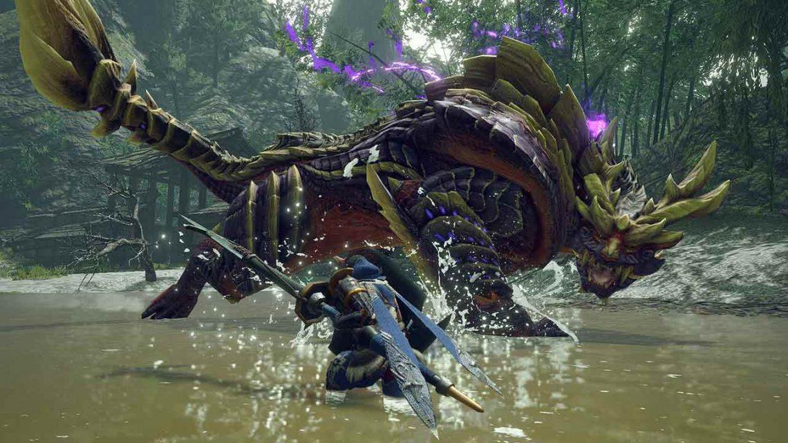 Presidente da Capcom fala das expectativas de vendas de Monster Hunter Rise, revela como a pandemia impactou no desenvolvimento do jogo