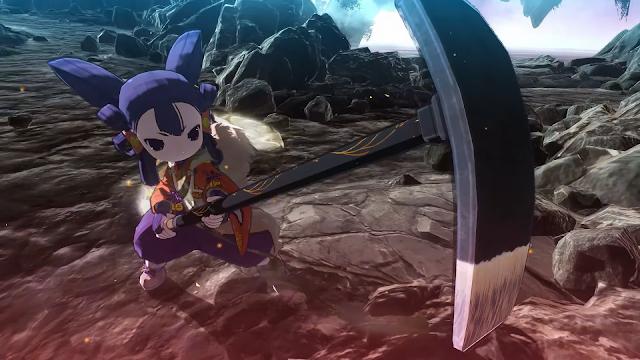 Desenvolvedores de Sakuna: Of Rice and Ruin discutem o desafio de colocar vários gêneros em um jogo